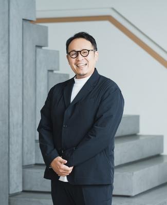 代表取締役社長 後藤紘儀